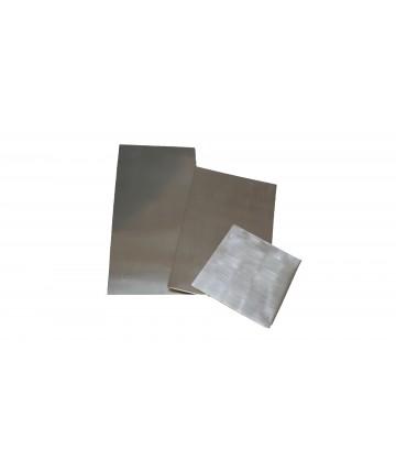 Lámina de Plata de Ley 950